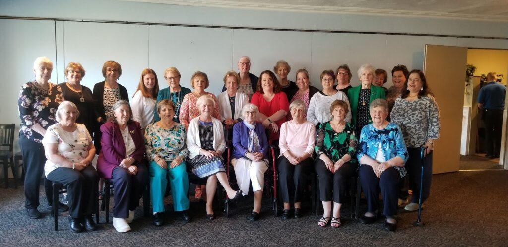 wycc womens fellowship